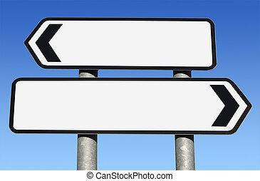 二, space., 簽署, 方式, 空白, 模仿, 路