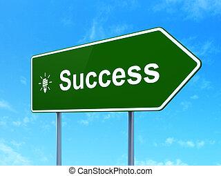 保留, 事務, 成功, 能量, 簽署, 燈, concept:, 背景, 路