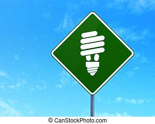 保留, 財政, 能量, 簽署, 燈, concept:, 背景, 路