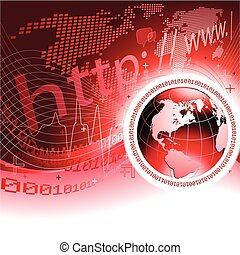 全球, 概念, 通訊