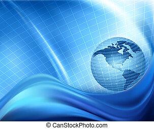 全球, 編程, 概念