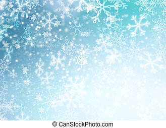 冬天, 摘要, 雪, 背景。, 假期, 聖誕節, 背景