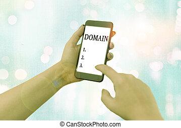 區域, 統治者, 手文字, 相片, 正文, domain., 顯示, 概念性, 控制, 地域, 特殊, 或者, 事務, government.
