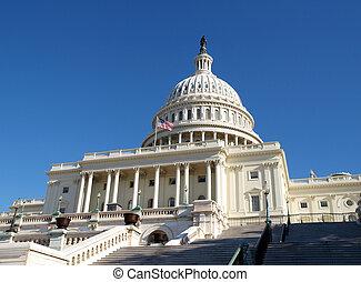 國家, 團結, 州議會大廈