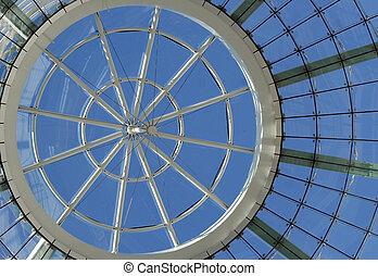圓屋頂, 未來