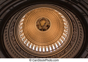 圓屋頂, 裡面, 州議會大廈, 我們