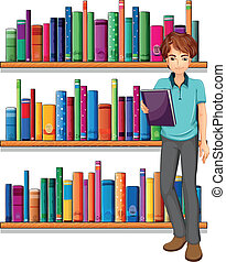 圖書館, 人