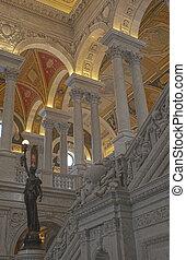 圖書館, 國會