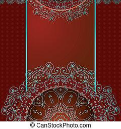 圖案, 摘要, 蔓藤花紋, 設計