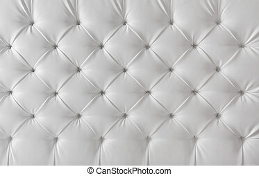 圖案, 背景, 結構, 室內裝飾品, 沙發, 皮革, 白色