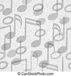 圖案, 音樂, seamless