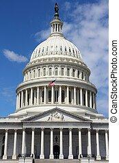 團結, 州議會大廈, 國家