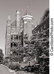 大學, 華盛頓特區