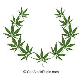 大麻, .eps