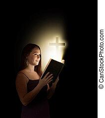 婦女, 聖經