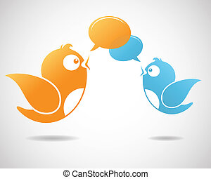 媒介, 社會, 通訊