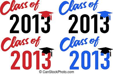 學校, 帽子, 畢業, 日期, 類別, 2013