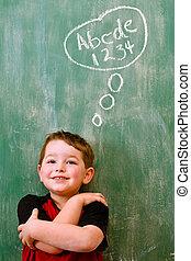 學校, 概念, 教育