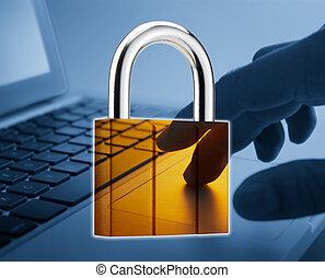 安全, 網際網路