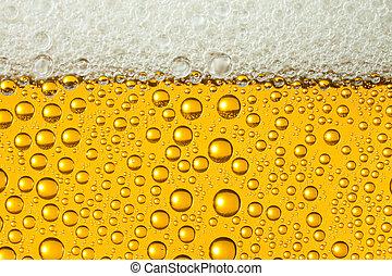 宏, 啤酒, 刷新