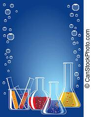 實驗室, 玻璃