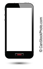 屏幕, smartphone