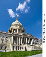州議會大廈, 華盛頓特區, 我們
