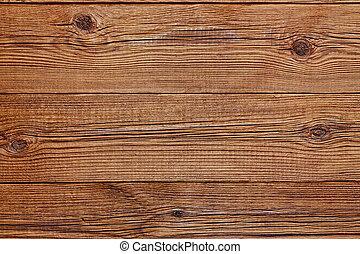 布朗, 木頭, 自然, 結構, patterns.