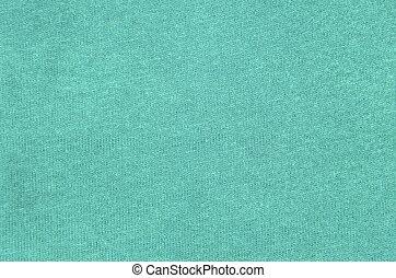 布, 綠松石, 背景, 結構