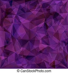 幾何學, 三角形, 背景圖形