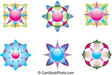 幾何學, 3, 圖象