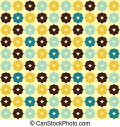 幾何學, pattern., seamless