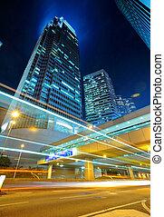 建築物, 光, 現代, 背景, 形跡