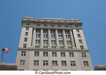 建築物, 政府