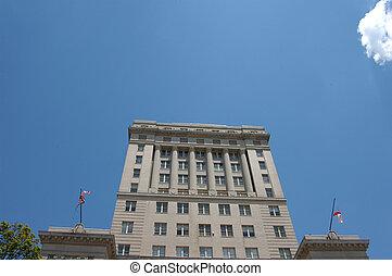 建築物, asheville