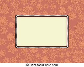 或者, 8, frame., 圣誕節假期, eps