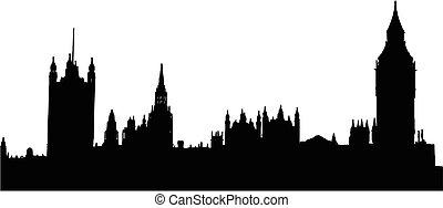 房子, 議會