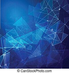 技術, 事務, 摘要, 濾網, 背景, 网絡