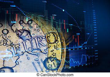 投資, 概念, 歐元