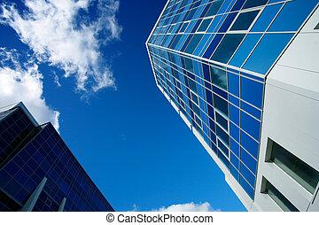 摘要, 建筑, 背景