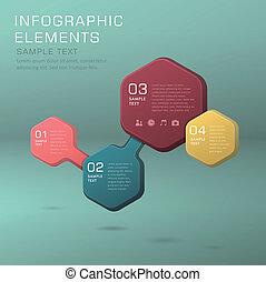 摘要, 流程圖, infographics