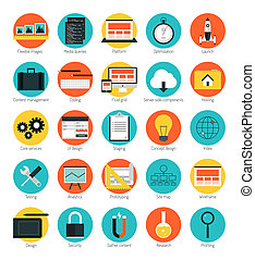 敏感, 网, 裝置設計, 圖象