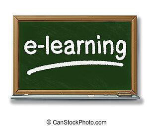教育, 網際網路