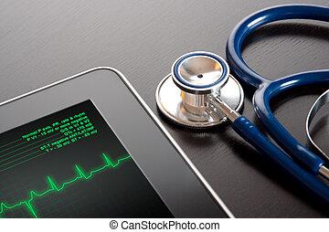 新, 醫學, 技術