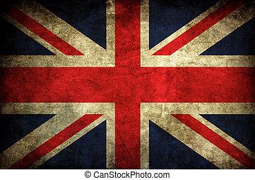 旗, 英國, 葡萄酒