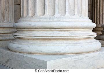 最高, 建築物, 華盛頓, 庭院, dc