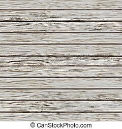 木制, 老, 灰色, 結構