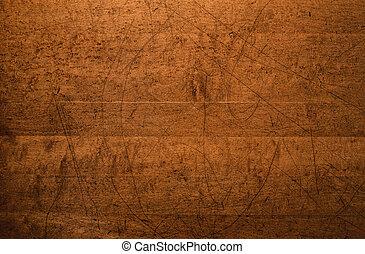 桌子, 困厄, 背景, 木頭, 頂部