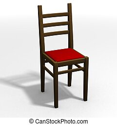 椅子, 第一流