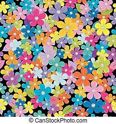 植物, 背景, 多种顏色